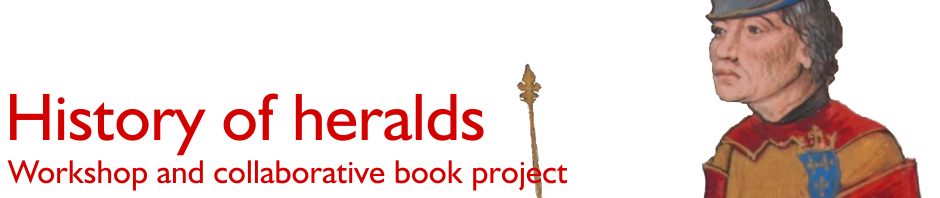 History of Heralds